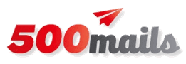 500maiils logo